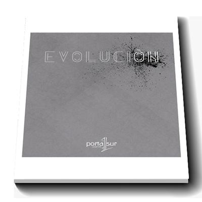 Catálogo Portasur - Evolución