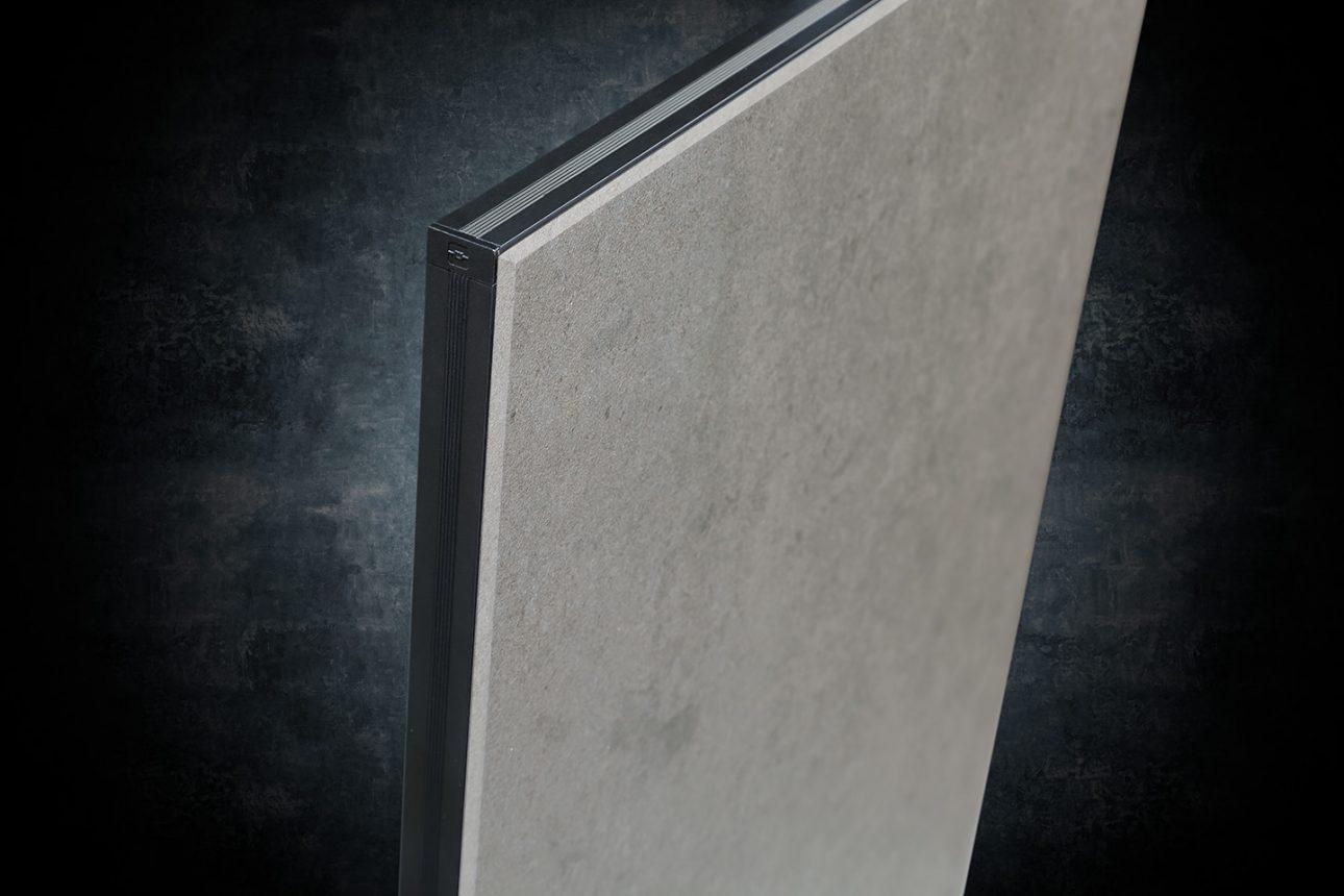 PORTASUR y COSENTINO presentan la colección Aluminio 2021-2022