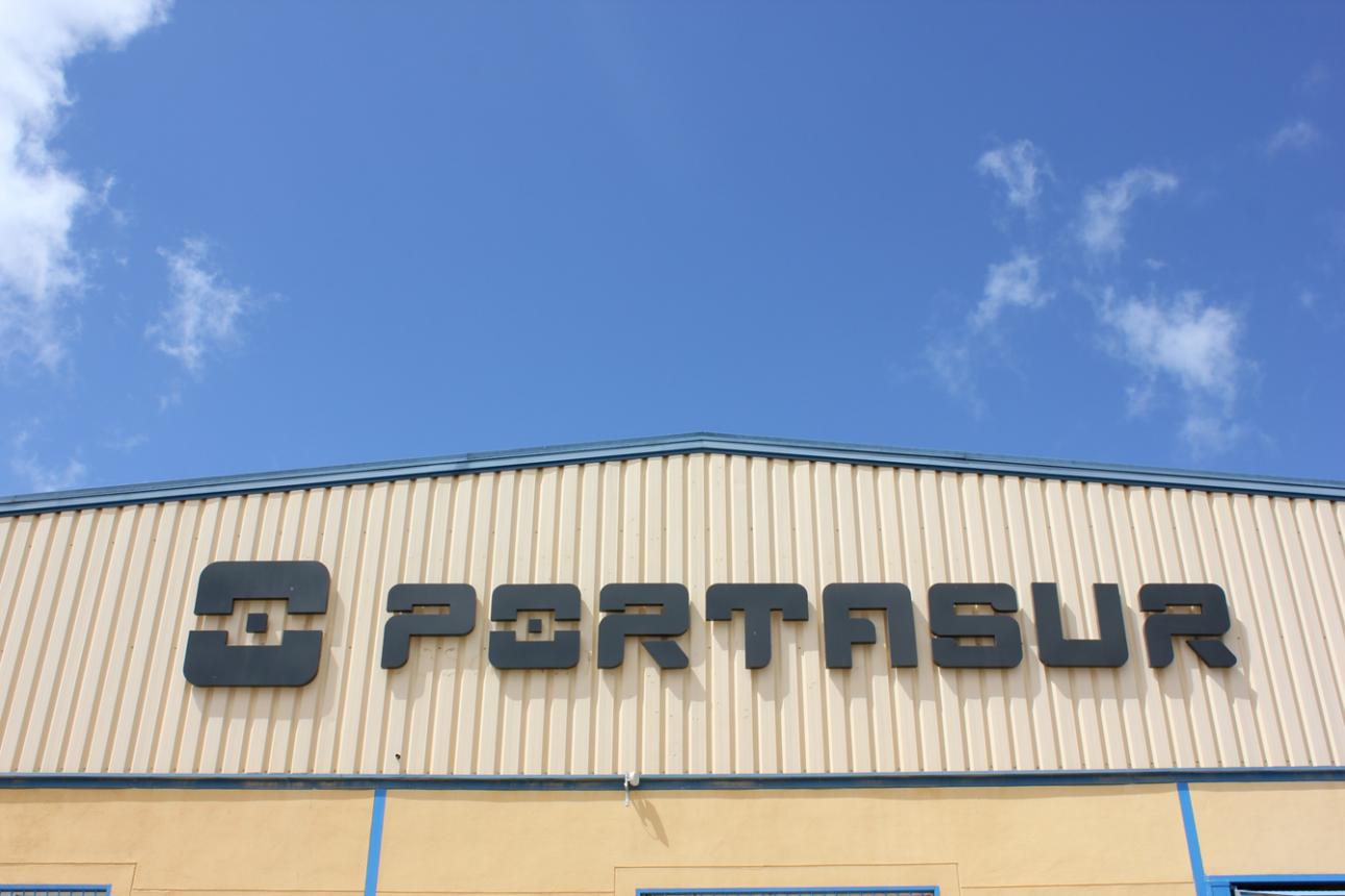PORTASUR recibe un incentivo de la Agencia de Innovación y Desarrollo de Andalucía IDEA